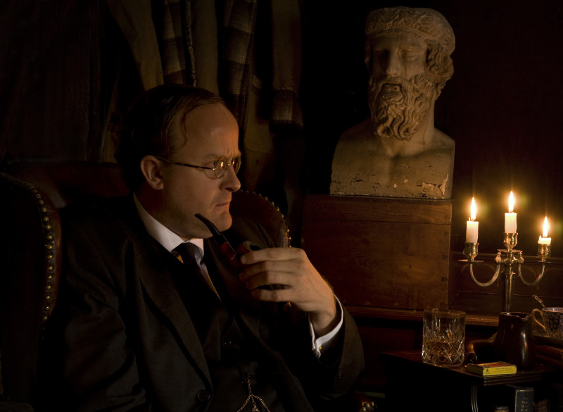 Dead Men's Eyes: Two Ghost Stories by M R James