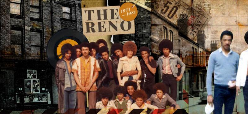 The Reno at the Whitworth