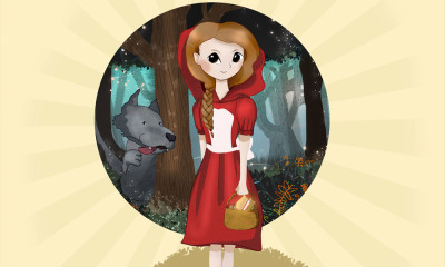 A Northern Ballet Production: Little Red Riding Hood