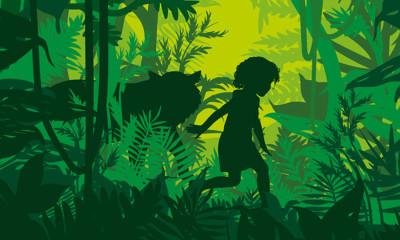 Jungle Fun: Family Activities