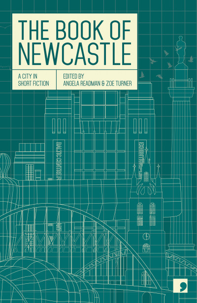 The Book of Newcastle launch event