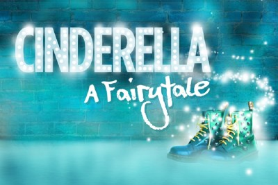 Cinderella: A Fairytale