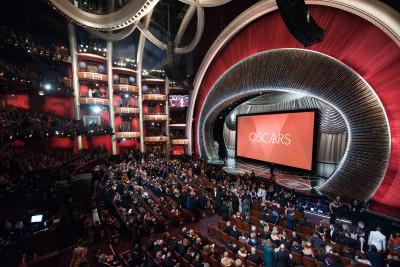 Make A Scene - The Oscars 2020 Live Screening