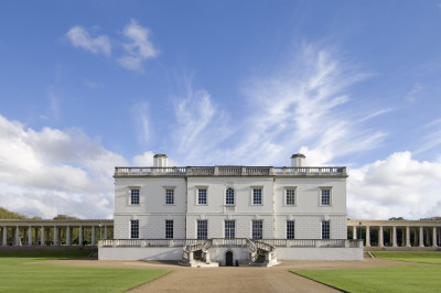 Woburn Treasures at the Queen's House