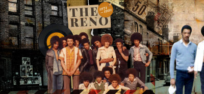 The Reno at the Whitworth