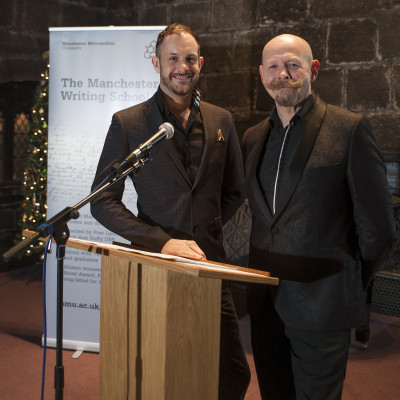 2019 Manchester Writing Competition Gala