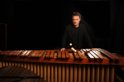 Colin Currie (percussion) with Northern Chamber Orchestra