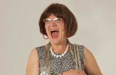 Barbara Nice: Festive Special