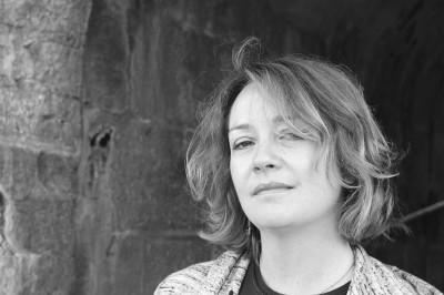 Literature Live: Eimear McBride