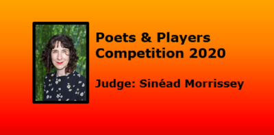 Poets & Players Poetry Competition 2020