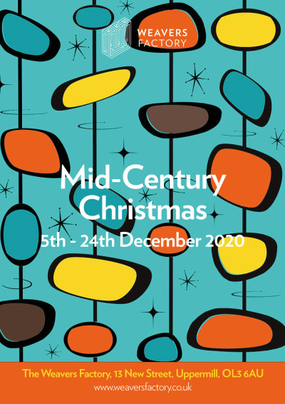 Mid Century Christmas
