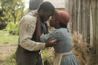 4130_D002_00547_RC Zackary Momoh stars as John and Cynthia Erivo as Harriet Tubman in HARRIET, a Focus Features release. Credit: Glen Wilson / Focus Features