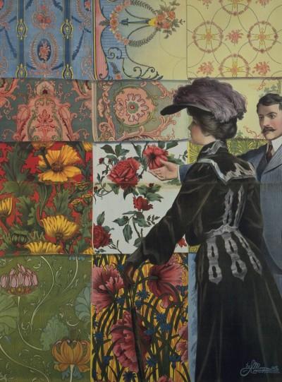 Unreformed: Wallpaper and Design Diversity