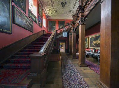 Specialist Tours: The Legh Family through Paintings