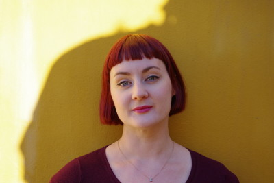 Literature Live: Frances Leviston and Kirsty Logan