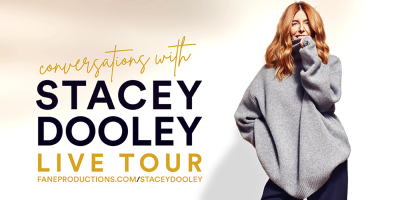 Conversations with Stacey Dooley