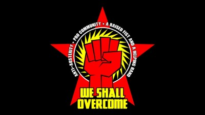 We Shall Overcome – meet the movement