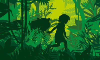 Jungle Trail: Guided Walk